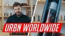 Новый URBN Worldwide