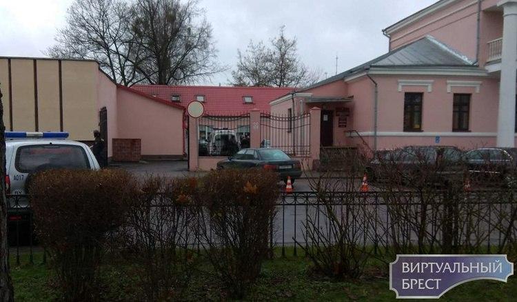 Что случилось на ул. Мицкевича и почему её перекрывали?