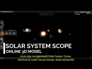Солнечное затмение 2017 Расчеты моделирование В погоне за тенью № 3