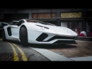 Roger Dubuis and Lamborghini Squadra Corse roar at Harrods