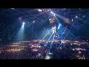 Баста - Моя игра Олимпийский - концерт в 360°
