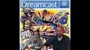 Sega Dreamcast Fighting Vipers 2 Борьба С Гадюками 2 Часть Лихие 90е Игра детства Вячеслав