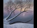 Фредерик Шопен... Вальс... Зима.