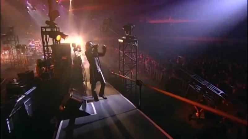 Buck Tick One Life One Death Cut Up Bran New Lover Nippon Budokan Tokyo Japan 2000