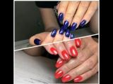 Гель-лак: nail passion -«пикантный Чили»🌶