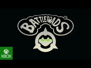 Battletoads - e3 teaser