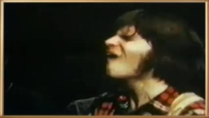CCR Pagan Baby 1970