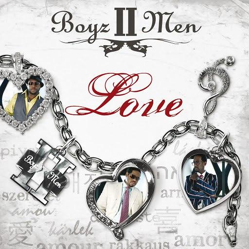 Boyz II Men альбом Love