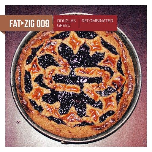 Douglas Greed альбом Recombinated