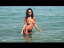 Photodromm Sexy model Ela Hot Naked Babe Tits Ass Bikini Nude Секси Девушка Модель Показывает Сиськи Попку Эротика Стриптиз Секс