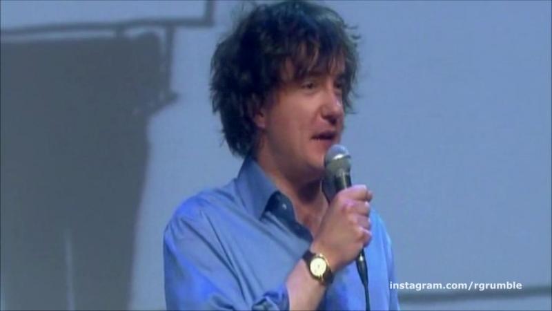 Дилан Моран Потенциал Отрывок из концерта Монстр 2004