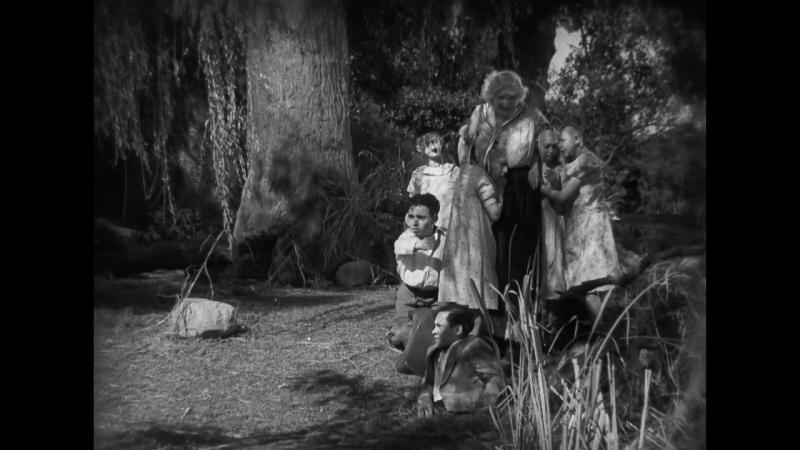 Уродцы Freaks Тод Броунинг Tod Browning 1932 США драма ужасы