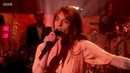 Florence The Machine — Hunger Live At The Graham Norton Show.