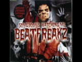 Beatfreakz - Somebodys Watching Me Самбади вочин ми