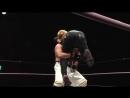 FUMA vs Takumi Tsukamoto BASARA Vajra 71 ~ Sendai Shishin