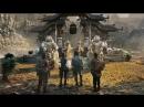 Моцзинь 2018 русский трейлер HD Mojin The Worm Valley
