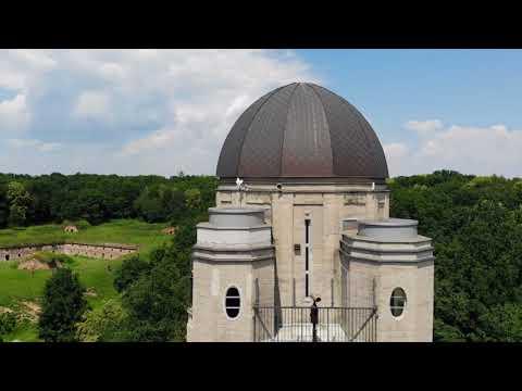 Nysa - Fort Pruski i Wieża Ciśnień