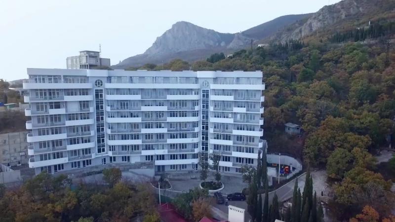 Апартаменты Форосский берег