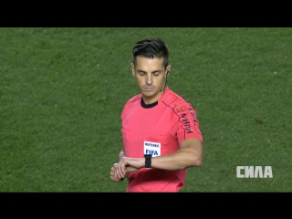 «Депортиво» - «Бетис». Обзор матча