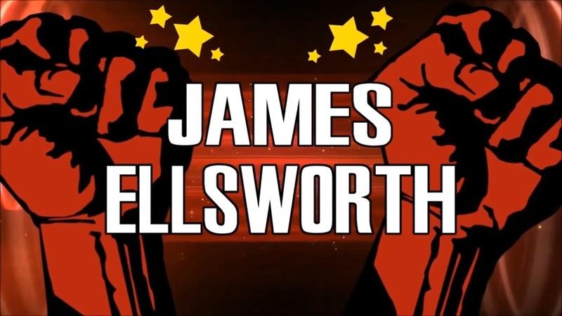 James Ellsworth Custom Titantron Burbank