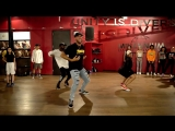 Drake - IN MY FEELINGS (Kiki) Dance - Matt Steffanina ft Kaycee Rice