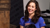 Emmy Rossum and Pepper Interview - @hollywood