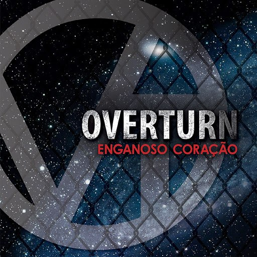Overturn альбом Enganoso Coração