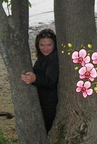 Ольга Башкинова