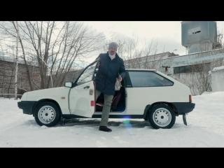 ВАЗ 2108 – Ранняя версия _ Редкие автомобили СССР  История создания ВАЗ 2108 _