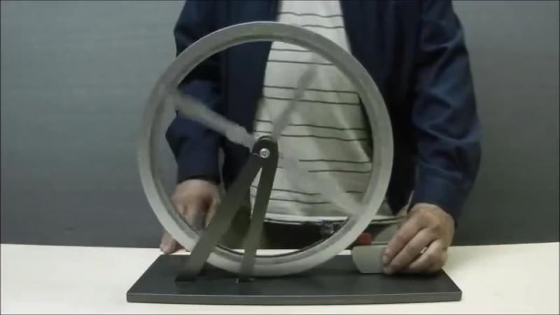 Elektricitet gratis! Varför används inte magneter för att alstra ström, finns det någon som vet?