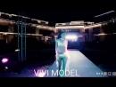 VIVI MODEL VS SHOW in China