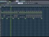 Onyx making type beat 2018 FLINT BEATZ - fire fl studio 20 flp
