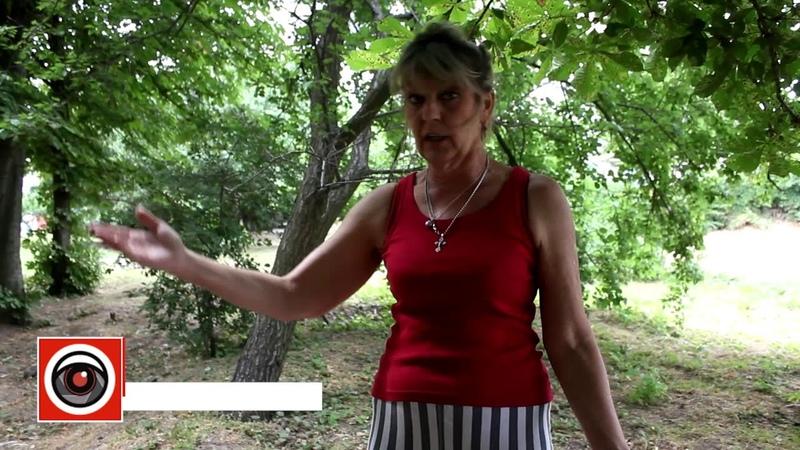 В Никополе жильцы дома на улице Патриотов Украины задыхаются от запаха фекалий