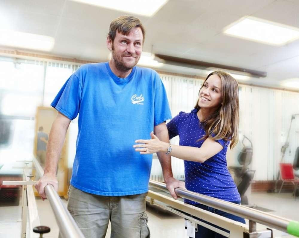 Виды медицинской реабилитации инвалидов