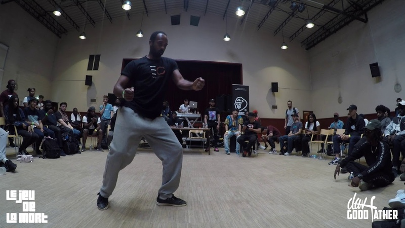 BATTLE JEU DE LA MORT V DEMO JUDGE DY | Danceproject.info