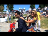 Rosanna Rocci «Solo Amore» (ZDF-Fernsehgarten 08.07.2018)