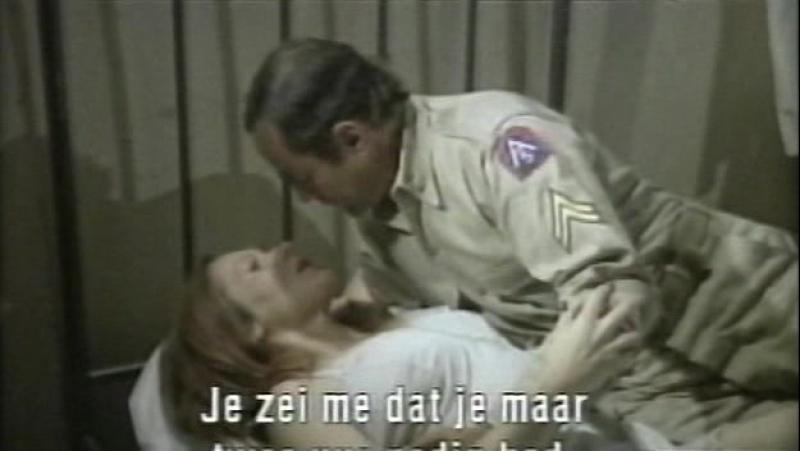 1977 - Лагерь смерти - последние дни СС / Kaput lager - gli ultimi giorni delle SS