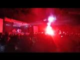 Dark Secret Love - Ich Will (Tribute to Rammstein, MotoFestWest-7)