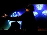 FANCAM Zion.T - SNOW DF LIVE PARTY (07.12.2017)