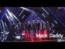 《偶像练习生》 Idol Producer Mack Daddy studio HD