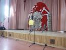 Третий Межрегиональный творческий фестиваль - конкурс Я люблю Родину , Вокал, Алена Попова