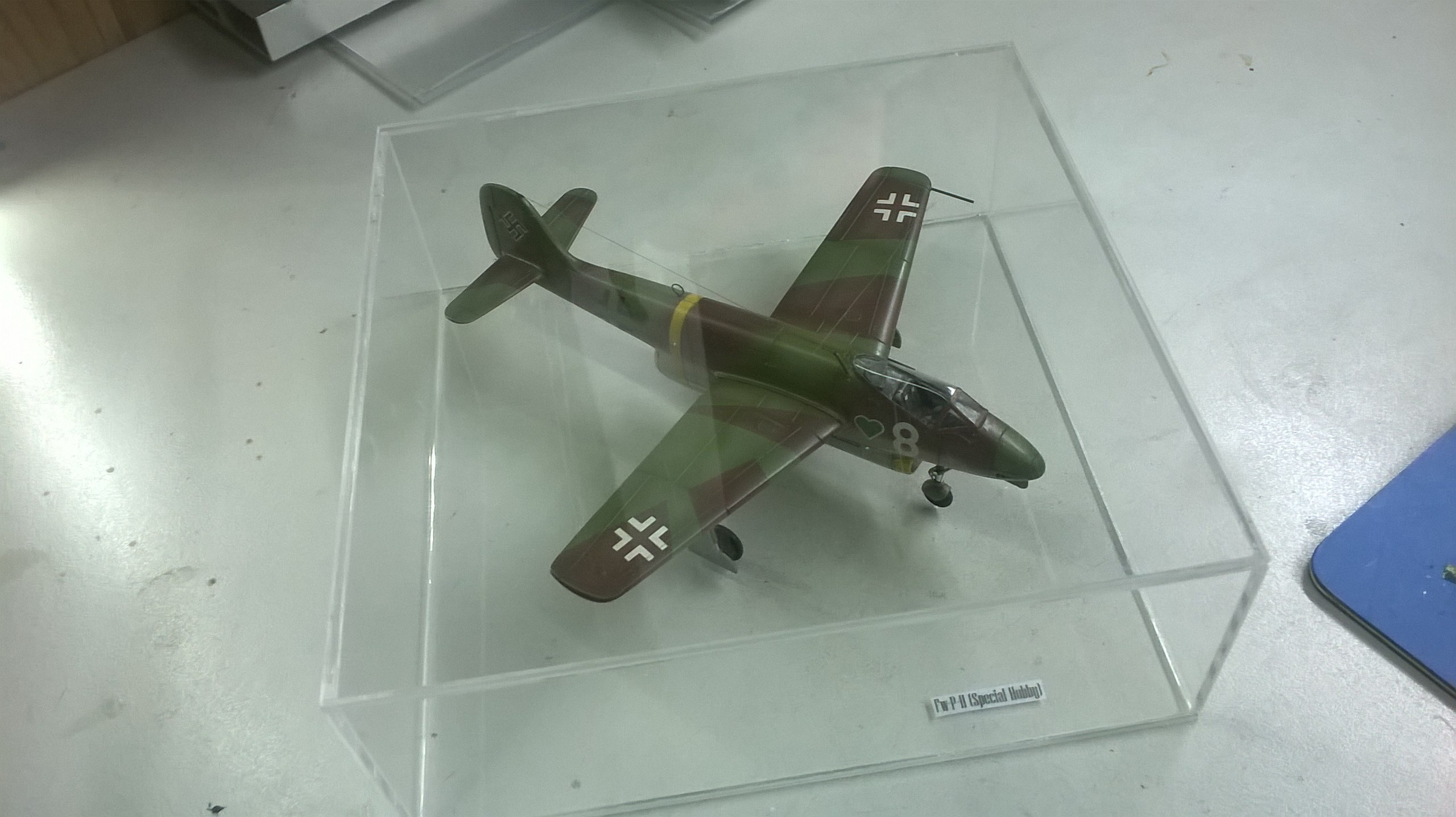 Fw-P-II 1/72 (Special Hobby) R-9qF38EDsY
