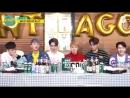 [06.04.18] Pentagon on tvN's 'Game Life Bar'