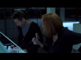 Mulder Has Trouble With His Credit Card _ Season 11 Ep. 7 _ THE X-FILES
