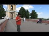 Таланты города Рязани. Беловежская пуща (ВИА