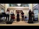 Vivaldi Matal Project in Kitee church 12.07.2018