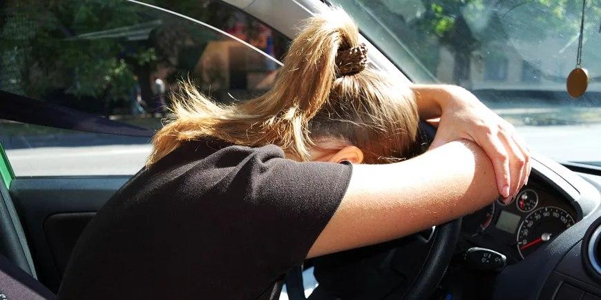 Автоледи из Марий Эл под бардачком в своем «ВАЗе» возила то, что заинтересовало полицейских