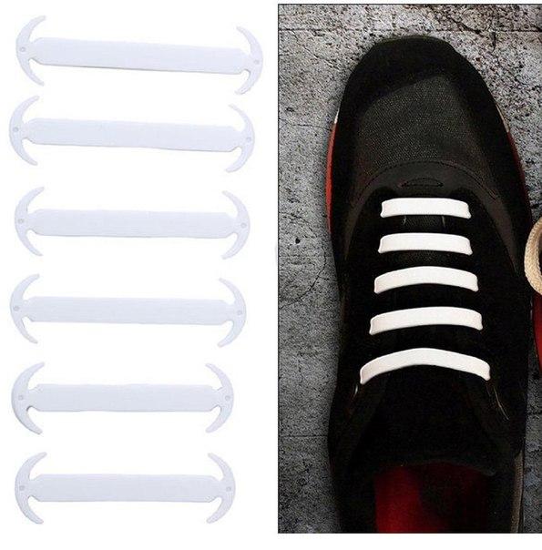 Для тех кому надоело завязывать шнурки