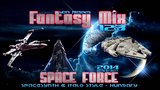 mCITY - FANTASY MIX 123 - SPACE FORCE edited by mCITY 2O14