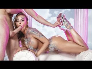 Britney Amber [HD 1080, ANAL, Big Tits, Bubble Butt, Gonzo, Porn 2018]